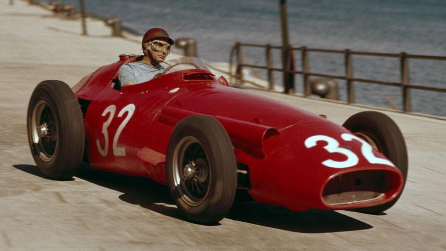 1950s Formula 1 Teams By Image Quiz By Andreacosmo1994
